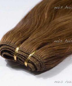 Mega Hair Cabelo Tecido