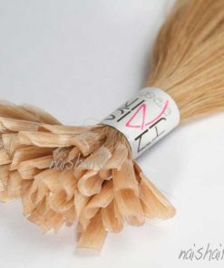 Mega Hair de Queratina