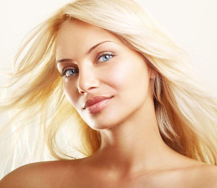 Como colocar extensões no cabelo das mulheres