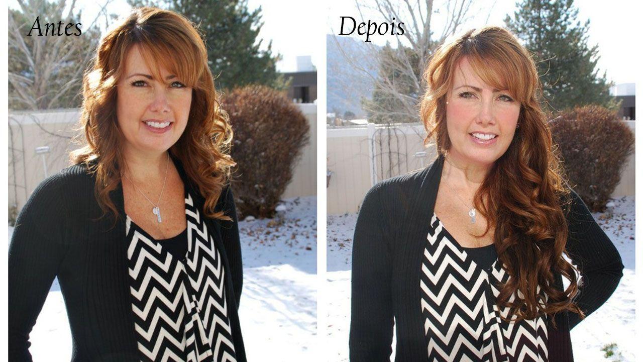 Mega hair antes e depois (11)