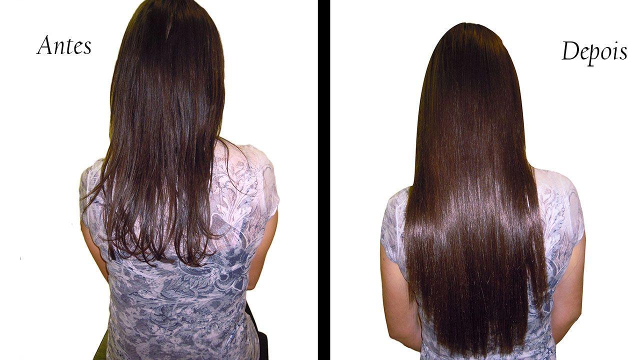 Mega hair antes e depois (3)