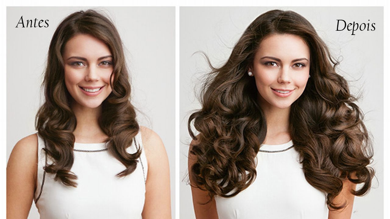 Mega hair antes e depois (7)